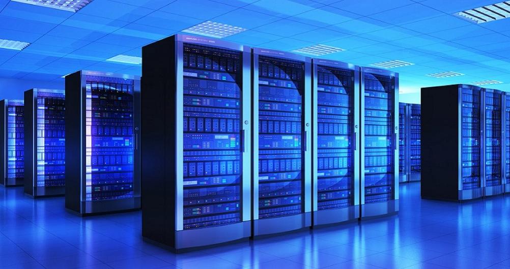 virtualizzazione sistemi aziendali con computer office