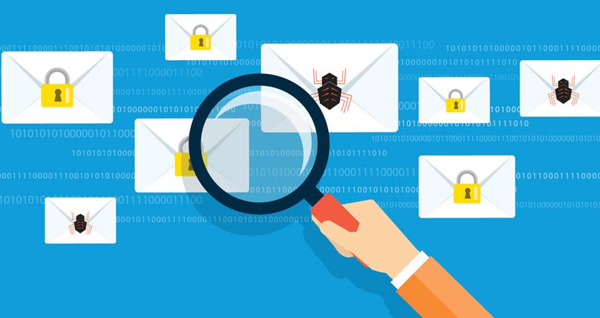 filtri antispam per le imprese