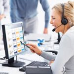 Business Customer Service da Computer Office